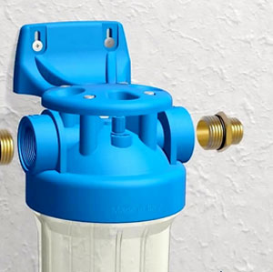 طریقه نصب فیلتر تصفیه آب